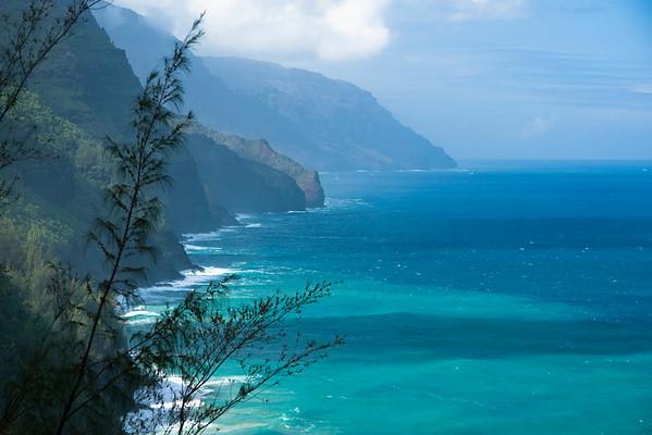 Kauai | Oahu 2007